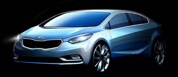 TopGear.com.ph Philippine Car News - Kia previews next-generation Forte