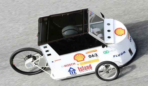 2012 Shell Eco-Marathon Asia