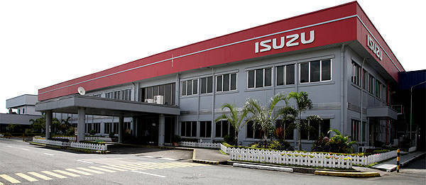 TopGear.com.ph Philippine Car News - Isuzu Philippines celebrates 15th anniversary