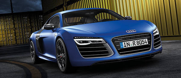 TopGear.com.ph Philippine Car News - Audi updates R8