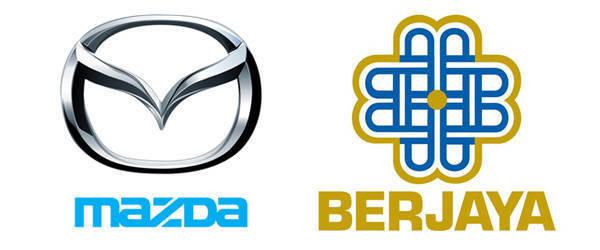 Berjaya acquires Mazda Philippines