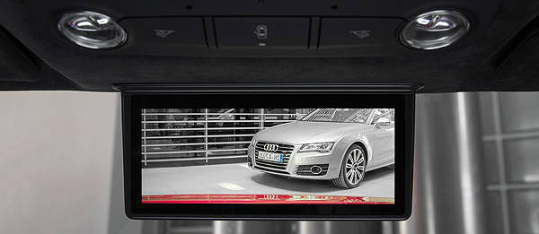 TopGear.com.ph Philippine Car News - Audi R8 e-Tron to get digital rear-view mirror