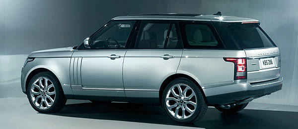 TopGear.com.ph Philippine Car News - Make way for the all-new Range Rover