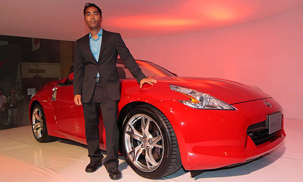 TopGear.com.ph Philippine Car News - PIMS 2012: Is Nissan making an entry-level sports car?