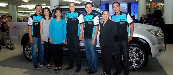 TopGear.com.ph Philippine Car News - Chevrolet Colorado rolls onto Cebu