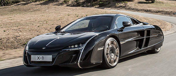 TopGear.com.ph Philippine Car News - McLaren creates one-off supercar for anonymous customer