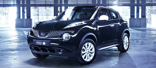 TopGear.com.ph Philippine Car News - Nissan teams up with Ministry of Sound to create limited-edition Juke model