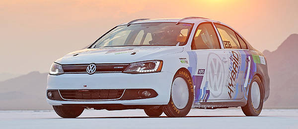 TopGear.com.ph Philippine Car News - Volkswagen Jetta is world's fastest hybrid