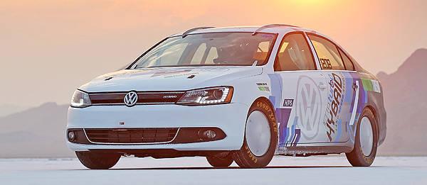 TopGear.com.ph Philippine Car News - Volkswagen Jetta is world's fastest hybrid
