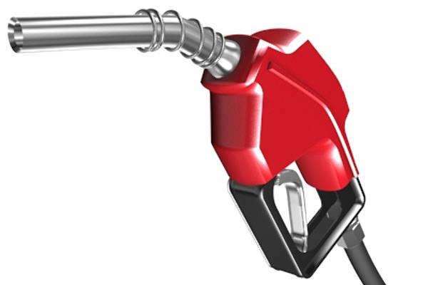 Smuggled fuel