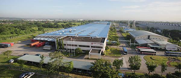 TopGear.com.ph Philippine Car News - Toyota Autoparts PH celebrates its 20th anniversary