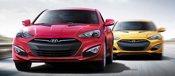 TopGear.com.ph Philippine Car News - Hyundai PH officially launches updated Genesis Coupe