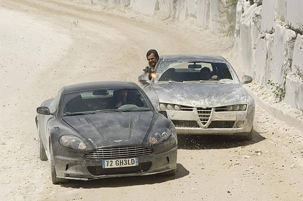 TopGear.com.ph Philippine Car News - Aston Martin DBS part of Christie's 'James Bond' auction