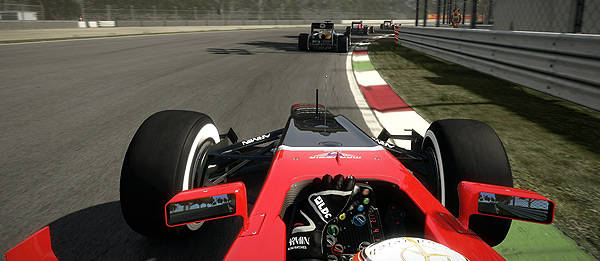 TopGear.com.ph Philippine Car News - Codemasters release trailer for F1 2012 video game