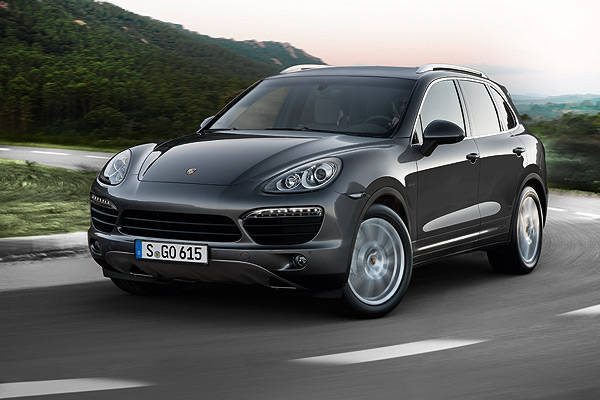 TopGear.com.ph Philippine Car News - Porsche launches Cayenne S Diesel