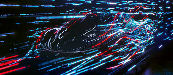 "TopGear.com.ph Philippine Car News - McLaren Automotive provides glimpse of its ""next chapter"" via a lightshow"