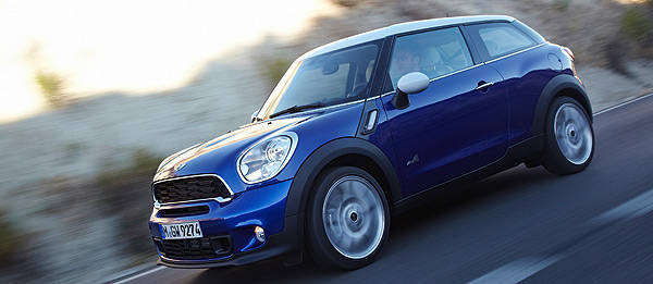 TopGear.com.ph Philippine Car News - Fleet of Minis to travel to Artic Circle