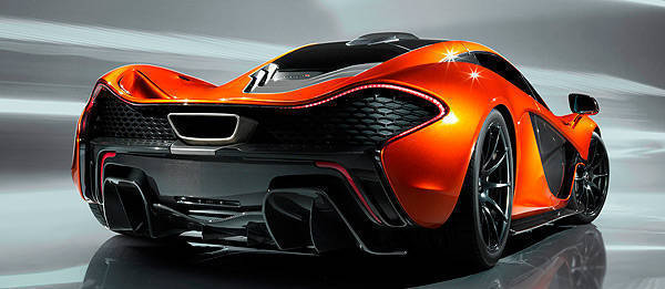 TopGear.com.ph Philippine Car News - McLaren reveals its next supercar