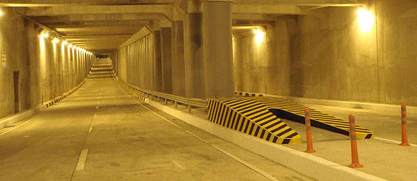 TopGear.com.ph Philippine Car News - What you need to know about the soon-to-open Quezon Avenue underpass
