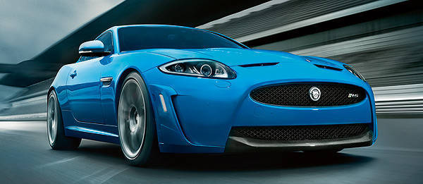 TopGear.com.ph Philippine Car News - Jaguar PH brings in fastest, most powerful production Jaguar sports car ever