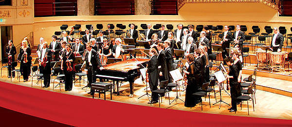 TopGear.com.ph Philippine Car News - Toyota PH to bring in Vienna Chamber Orchestra for its Toyota Classics