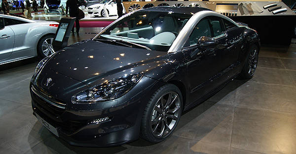 TopGear.com.ph Philippine Car News - The Top 10 Cars of the 2012 Paris Motor Show