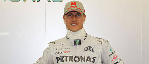 TopGear.com.ph Philippine Car News - Michael Schumacher to quit Formula 1 anew after 2012 season