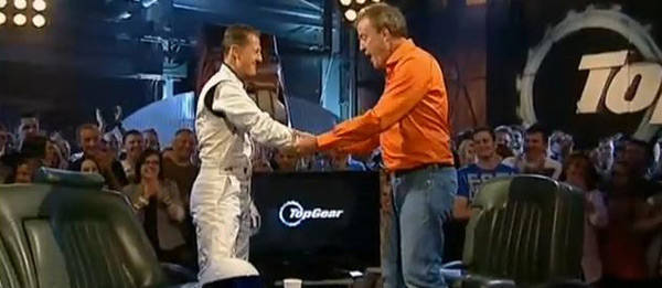 TopGear.com.ph Philippine Car News - A look back at Michael Schumacher's career as the Stig