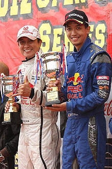 TopGear.com.ph Philippine Car News - Red Bull Supreme Racing team tops 2012 PH National Super Kart Series