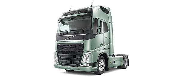 TopGear.com.ph Philippine Car News - Volvo introduces collision warning, emergency brake systems into its trucks