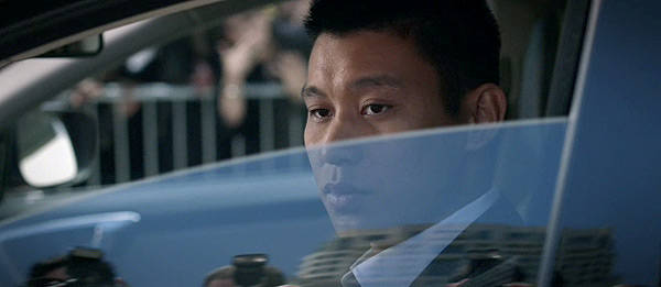 TopGear.com.ph Philippine Car News - Volvo debuts it first TV commercial with Jeremy Lin