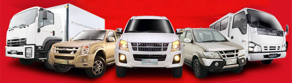 Isuzu Philippines Corporation