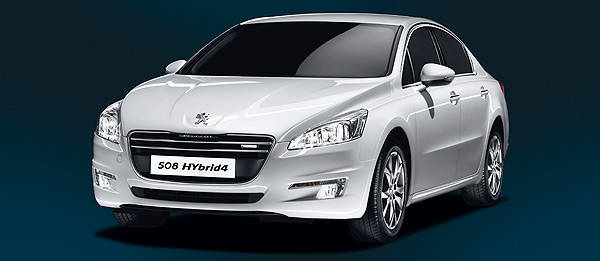 TopGear.com.ph Philippine Car News - Peugeot's PH distributor could bring in hybrid cars