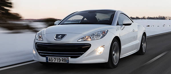 TopGear.com.ph Philippine Car News - Why the RCZ won't be offered with a diesel engine