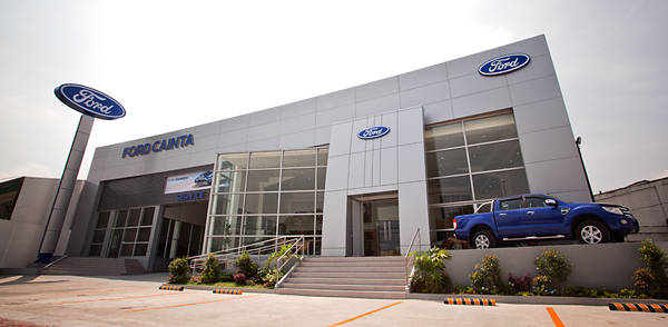 Ford Cainta