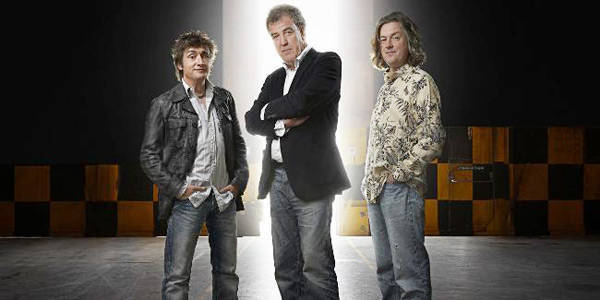 Top Gear TV