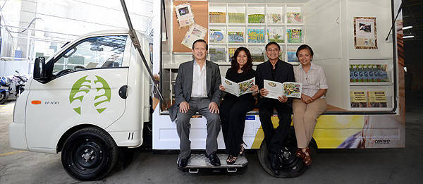 TopGear.com.ph Philippine Car News - Hyundai PH unveils its second classroom-on-wheels