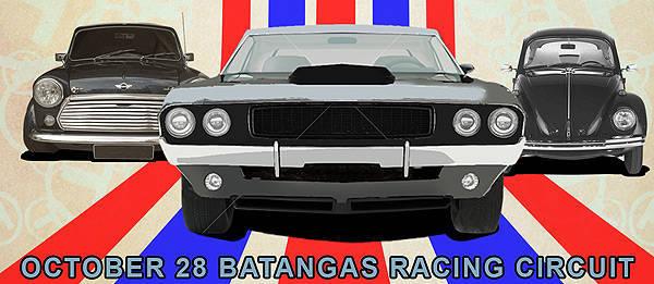 TopGear.com.ph Philippine Car News - Tuason Racing School to host retro race this weekend at BRC