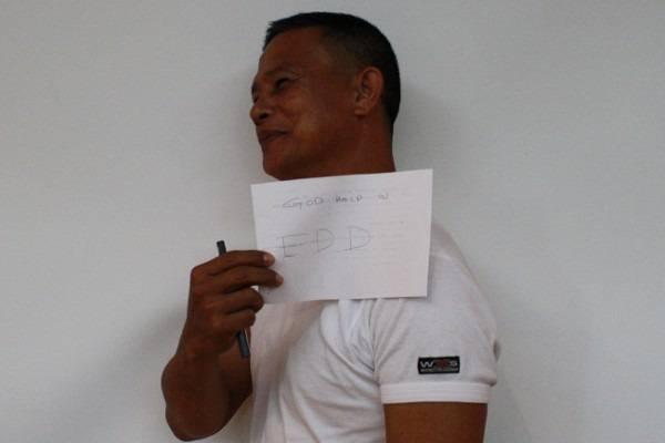 Edgardo Marcos
