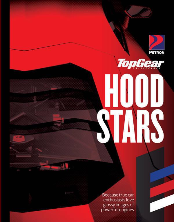 Hood Stars poster book
