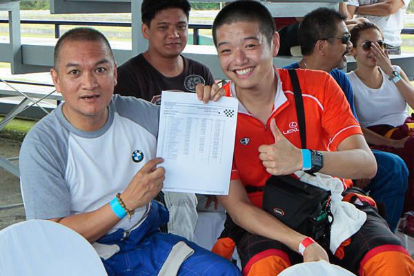 Retro Touring Car Philippines
