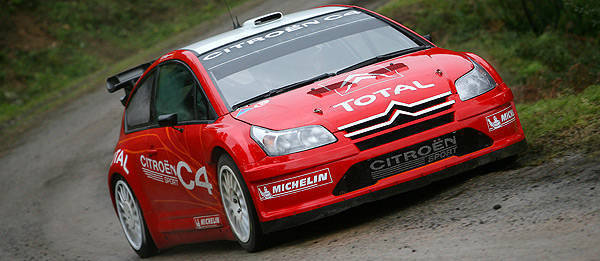 TopGear.com.ph Philippine Car News - Kubica to drive for Citroen for two rally races