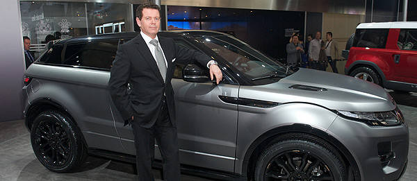 TopGear.com.ph Philippine Car News - Land Rover could expand Discovery range