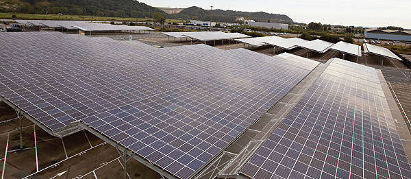 TopGear.com.ph Philippine Car News - Renault is carmaker with world's largest photovoltaic system