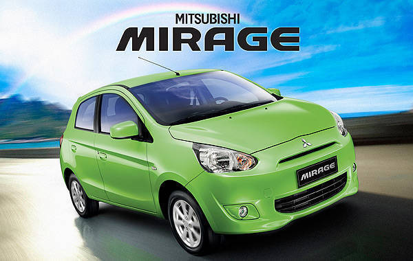 TopGear.com.ph Philippine Car News - Mitsubishi PH begins delivery of all-new Mirage to customers