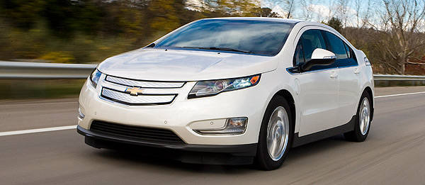 TopGear.com.ph Philippine Car News - GM eyes 500,000 electrified vehicles on the road by 2017