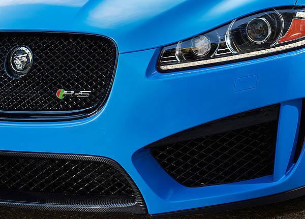 TopGear.com.ph Philippine Car News - LA preview: Jaguar XFR-S