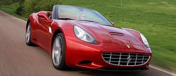 TopGear.com.ph Philippine Car News - Ferrari PH distributor launches California 30