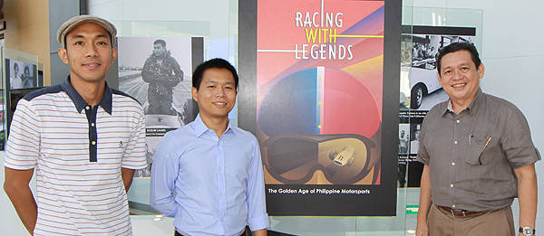 TopGear.com.ph Philippine Car News - Manila Auto Salon: What inspired the Racing with Legends docu