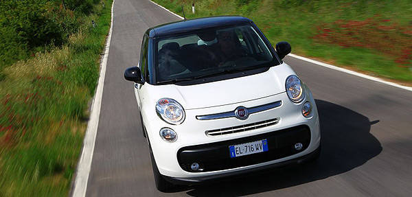 TopGear.com.ph Philippine Car News - Fiat produces one millionth Fiat 500